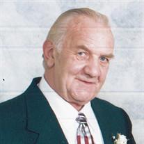 Mr. John Edward Maly