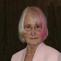 Patricia  D. Rauscher