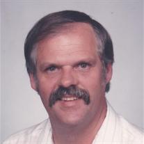 Dave Crook