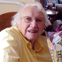 Florence  G. Stanley
