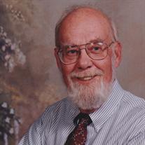 Carl George Love