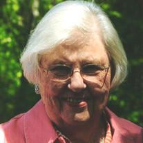Pauline McEntire