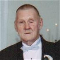 William Thomas McVicker