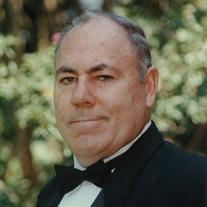 Olie Ray Solomon