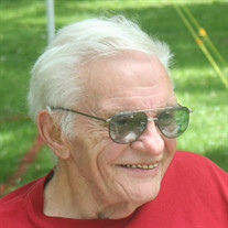 Edwin  Olsen