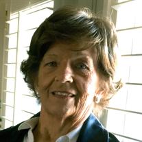 Mrs. Jean Bonnett Bailey