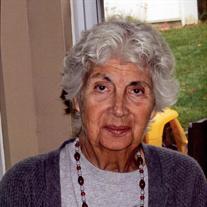 Mary Ellen Lingo