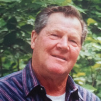 Roger Clayton Martin