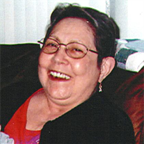 Ella L. (Cogar) Zapf Russell