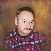 Allen Bert Craig Sr.