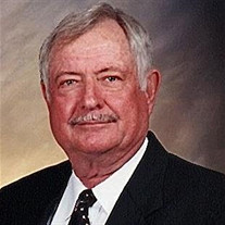 Bobby Floyd Steel