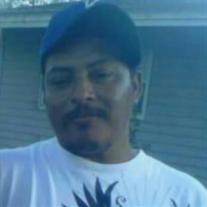 Jesus V. Vasquez