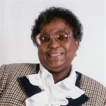 Celestine Mayes