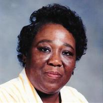 Marion J. Crosby