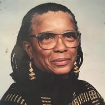 Doris E. Gill