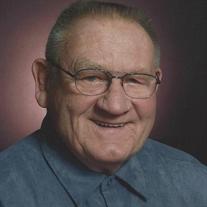 Eldon Krug