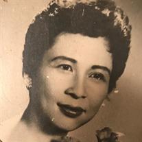 Rosita Lopez Davis