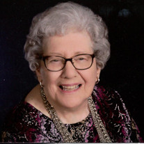 Maxine E. Stein
