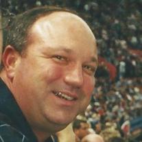 Keith Paul Henderson, Sr.