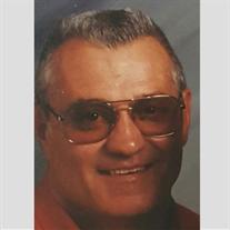 Charles  Floyd Dunavan