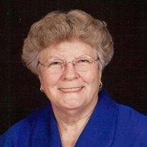 Leona Ledford Browder