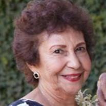 Charlene Delia Crittenden