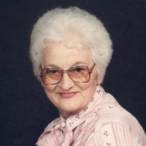 Elvera E.  Bale