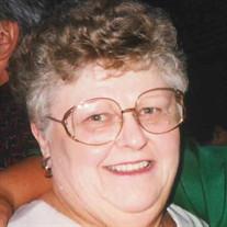 Lucille Geisler