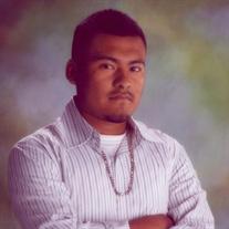 Mr. Eric Rene Narvaez
