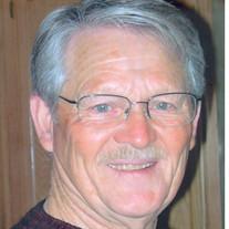 D. David Nelson