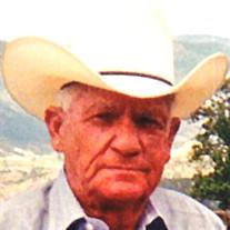 Lee Roy White