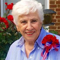 Bernice Reasoner