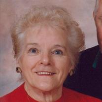 Mrs Regina Milewski