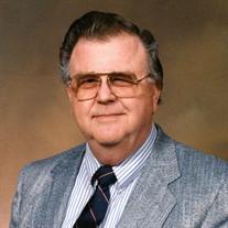 Ralph Tennant