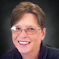 Susan Cherryl Payne