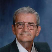Arnold Sebastian Wenzel