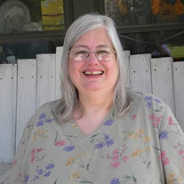 Jo Ann Forbes