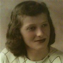 Billie V. Medders