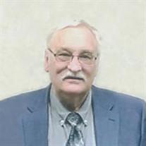 Dennis Gene Heffel