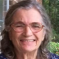 Martha Katherine Allen Watson