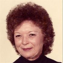 Ava Ann Doyle Prater