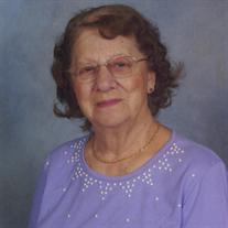 Rita Pearl McNamar