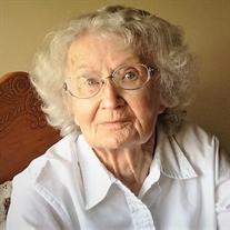 Mary Coffey