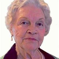 Cecilia Sue Thompson