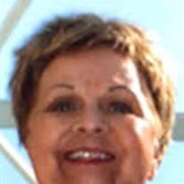 Mrs JoAnn Marie Martine