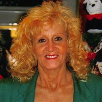 Mrs. Kathryn West