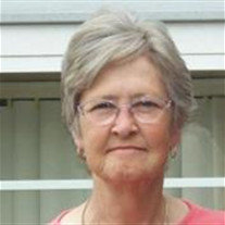 Mary  Ellen Blankenship