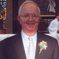 Robert Joseph Toner