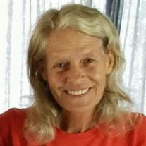Gwendolyn Marlene Glover