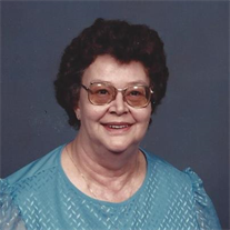 Marion Louise  Snyder